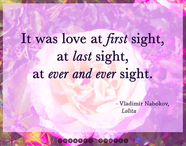 The 123 Best Love Quotes